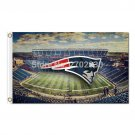 New England Patriots Flags Football Team Helmet Banners 3ft X 5ft