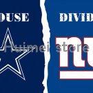 Dallas Cowboys Flag Vs New York Giants Flag Football World Series 3ft X 5ft