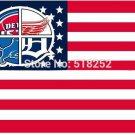 Detroit Pistons Detroit Red Wings Detroit Lions Detroit Tigers Flag 90x150cm