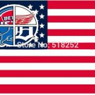 Detroit Lions Fans Only Flag MAN CAVE Banner Flag World Series Football Team 3ft X 5ft