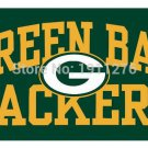 3X5FT  Green Bay Packers Flag 3ft x 5ft Polyester Banner 90x150cm