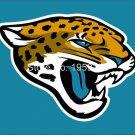 Jacksonville Jaguars Flag 3ft x 5ft Polyester Banner flag 90x150cm white sleeve
