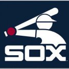 3x5FT MLB Chicago White Sox Flag 3x5 FT 150X90CM Banner 100D Polyester