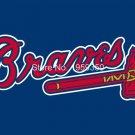 Atlanta Braves Outdoor Banner Flag 3 x 5ft Custom Football Hockey Baseball Flag
