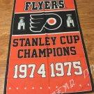 Philadelphia Flyers flag 3ftx5ft Banner 100D Polyester Flag metal Grommets