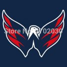 Washington Capitals National Ice Hockey Team Flag Custom Banners Flags 3ft X 5ft