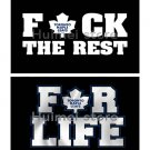 3ftx5ft Banner 100D Polyester Flag metal Grommets Toronto Maple Leafs flag