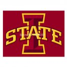 Iowa State Cyclones Flag 3ftx5ft Banner 100D Polyester NCAA Flag(3)