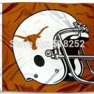 Texas Longhorn Helmet Flag 3x5 FT 150X90CM  Banner 100D Polyester