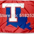 Louisiana Tech Bulldogs Red Flag 3x5 FT 150X90CM  Banner