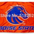 Boise State Broncos Flag Polyester 150X90CM NCAA 3x5FT Banner