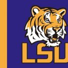 Louisiana State University Tigers  Flag LSU Hot Sell Goods 3X5FT