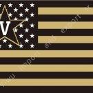 Vanderbilt University Commodores USA  Flag hot sell goods 3X5FT