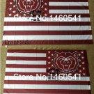 Missouri State Bears Nation Flag 3ft x 5ft Polyester  Banner Flying