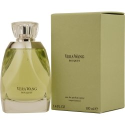 Vera Wang Bouquet Eau De Parfum Spray 3.4 oz