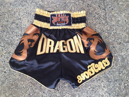 MuayThai Shorts
