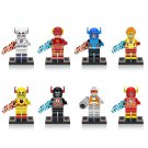 Super Hero Comic Marvel DC Universe Lego Compatible Minifigure, Boy's Gift Idea