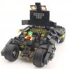 Batman Tumbler Batmobile Joker Lego Superhero DC Minifigures Compatible Toy