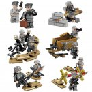 Military Sets German Troopers Compatible Lego Soldiers