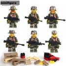Custom WW Soldiers Special Force Trooper Compatible Lego Soldiers