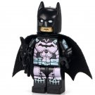 Batman Movie Series Super Hero Movie DC Minifigure Lego Compatible Toys