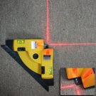 Pro Vertical Horizontal Nivel Laser Level Line Projection Square Angle 90 BI010