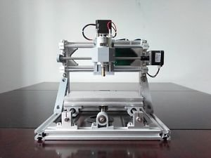 DIY 2500mw Laser Engraver+3 Axis USB CNC Milling Engraving Machine Router Kit