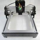 10W USB Laser Wood Cutting CNC Engraving Machine Printer Metal Steel Iron Stone