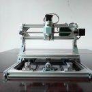 DIY Mini 2500mw Laser Engraver+3 Axis CNC Router Kit Desktop PCB Milling Machine