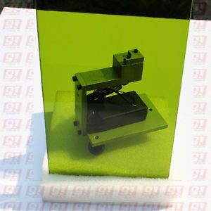 Safety Window for YAG 1064nm Laser Machine Eye Protection 100mm*200mm*5mm