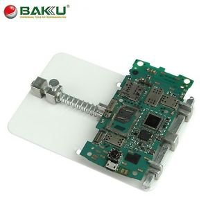Baku PCB Holder Soldering Universal Rework Tool For Mobile Phone Repair Station