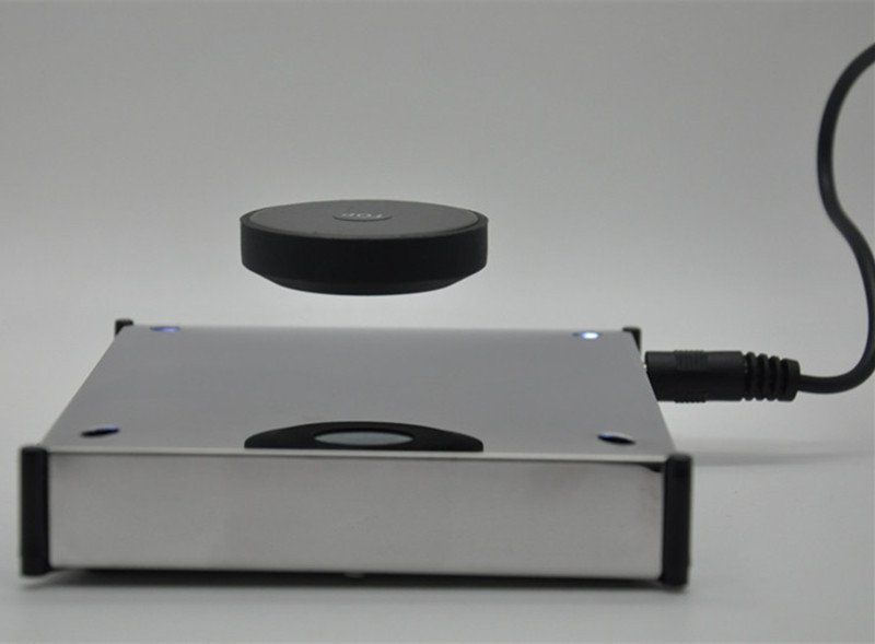 Magnetic Levitation Floating Phone Camera Display Jewelry Shop Store Home Decor