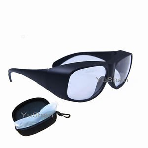 CO2 Laser Safety Glassess For Eye Protection Goggles Lab Eyewear