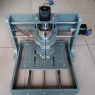Hobby DIY CNC 2020B Mini 3 Axis CNC Router Kit PCB Milling Wood Carving Machine