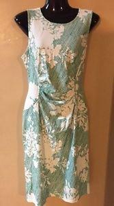 Ann Taylor Dress Size 8 EUC