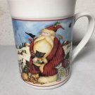Holiday Home DEBI HRON 2006 COFFEE MUG