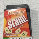 Scrabble Slam Crossword Game Parker Brothers (CS80)