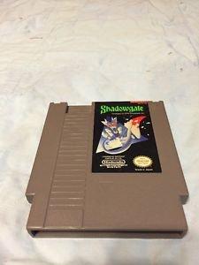 Shadowgate (Nintendo NES)