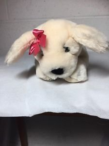 "Victoria Secrets 2002 Limited Edition ""Lily"" Labrador Retriever Plush 10'"