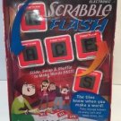 Electronic Scrabble Flash Family Word Game - Factory Sealed Box NIB