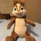 "Build-a-Bear Alvin & the Chipmunks Brittany Plush 15"" Chipettes EUC!"