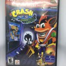 Crash Bandicoot: The Wrath of Cortex Greatest Hits - Sony PlayStation 2