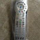 5-DEVICE UNIVERSAL TIME WARNER REMOTE CONTROL DIGITAL HD DVR URC1056 BRAND NEW