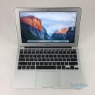 "Apple 2015 MacBook Air 11"" 1.6GHz I5 256GB SSD 4GB MJVP2LL/A + C Grade"