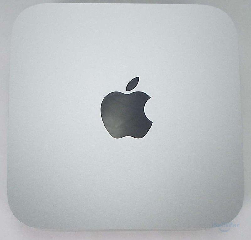 Apple 2014 Mac Mini 2.6GHz Core I5 1TB 8GB MGEN2LL/A + A Grade + Warranty!