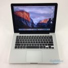 "Apple 2011 MacBook Pro 13"" 2.3GHz I5 128GB SSD 8GB MC700LL/A + B Grade +Warranty"