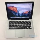 "Apple 2012 MacBook Pro 13"" 2.5GHz I5 500GB 4GB MD101LL/A + C Grade + Warranty!"