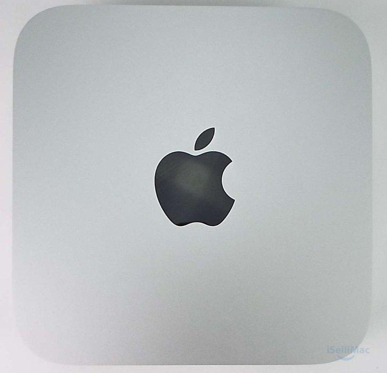 Apple 2010 Aluminum Mac Mini 2.4GHz C2D 320GB 2GB MC270LL/A + B Grade + Warranty