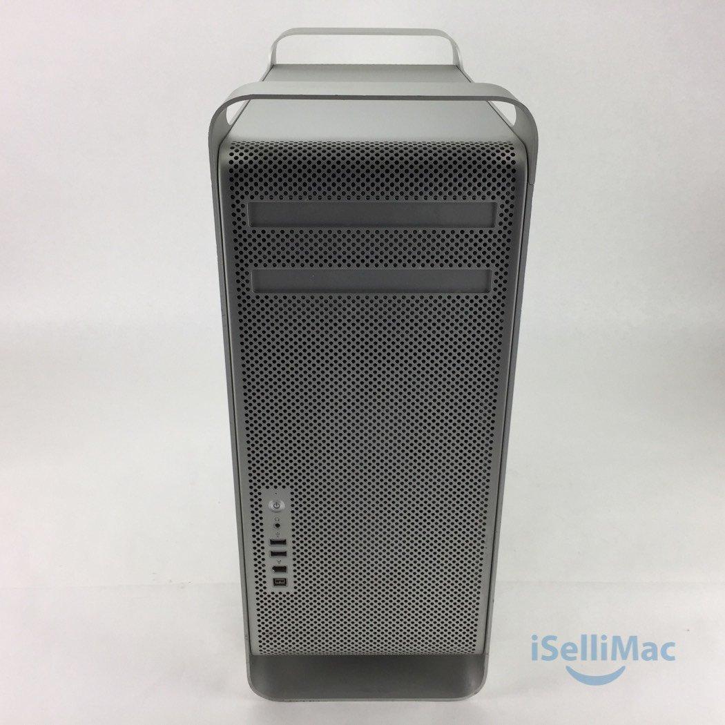 Apple 2006 Mac Pro 2 X 3GHz Dual-Core Xeon 500GB 5GB MA356LL/A-BTO + B Grade