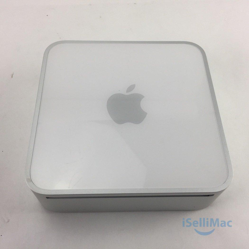 Apple 2009 Mac Mini 2.26GHz C2D 160GB 2GB MC238LL/A + B Grade + Warranty!